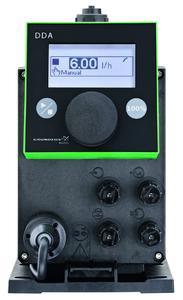 Grundfos Smart Digital Dosierpumpen - komfortabel bedienen und überwachen