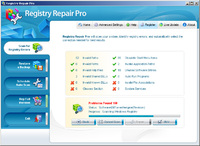 Repair-and-Secure announces RegistryRepair Pro v2009.5.