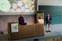 Vom Baum bis zum Polter – praxisorientierte Lösungen für die digitale Prozesskette im Wald