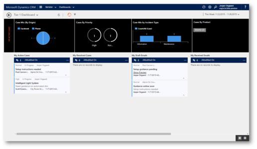 Engagement Hub - Ihr mächtiges Service-Tool