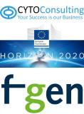 FGen GmbH is coming to America – supported by INNOWWIDE Horizon 2020 and CYTO Consulting