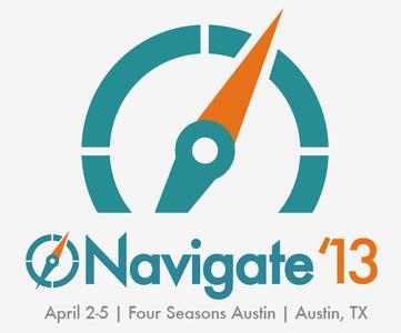 Die SailPoint-Konferenz Navigate '13 findet in Austin, Texas statt