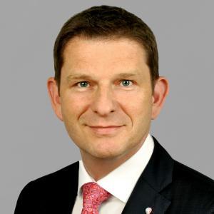 Porträt Andreas Wartenberg