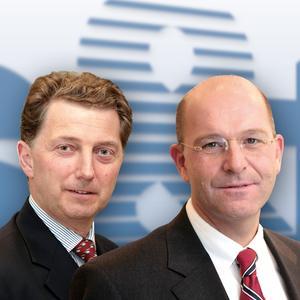 Martin Bergler & Christian Rosner