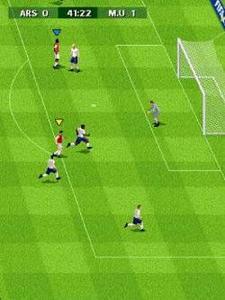 EA SPORTS™ FIFA 09