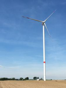 CEE Group acquires a further wind farm in Brandenburg from European Energy A/S