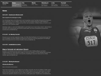 Website Marco Schmidt