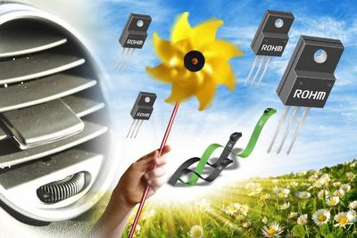 Low Drive Voltage High Efficiency SiC