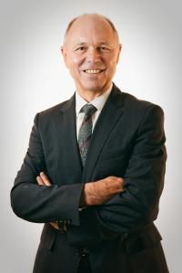 Dr. Anton Felder leitet den Geschäftsbereich Monitoring der KISTERS Gruppe sowie das Tochterunternehmen HyQuest Solutions. (Quelle: privat)