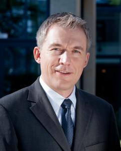 Jan Meise, CEO of AMS Technologies
