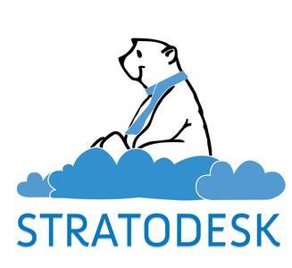 Logo Stratodesk