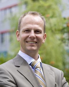 Dr. Michael Geier verstärkt seit 1. April 2010 die Geschäftsführung der WITTENSTEIN cyber motor GmbH