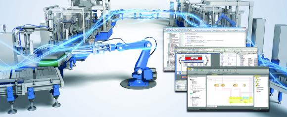 Efficient automation processes thanks to standardized software