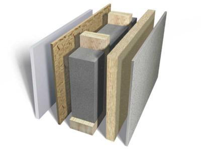 ideal: INTHERMO WDVS für den Holzbau -  der Klassiker mit bis heute mehr als 18.000 Referenzen!