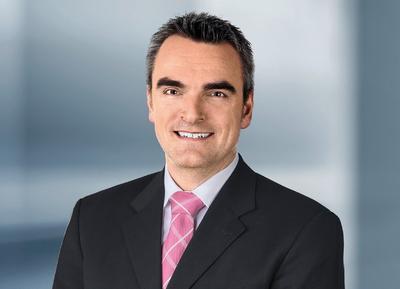 """""""Bis zum Jahr 2020 wollen wir unseren Jahresumsatz verdoppeln und das Ergebnis deutlich steigern"""", erklärt Dr. Guido Stannek, seit April 2012 Geschäftsführer von LKH"""