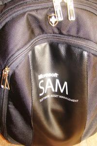 SAM ist wichtig