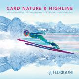 Card Nature & Highline by Fedrigoni