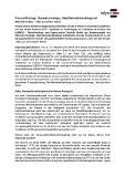 [PDF] Pressemitteilung: Plasmatechnologie, Oberflächenbehandlung und Maschinenbau - alles aus einer Hand