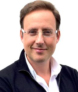 Christopher Baxter, General Manager Cloud Solutions Germany bei Exact