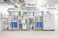 VTT equips laboratory with a bench scale unit from hte