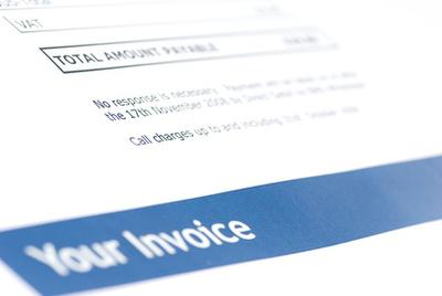 Rechnungsstellung zur neuen Umsatzsteuerregelung