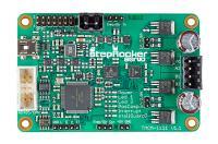 MEV: Trinamic bringt ein kostengünstiges Servo Controller Modul für Schrittmotoren heraus