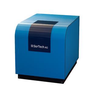 SorTech Kältemaschine (ACS, 3-11kW Kälteleistung)