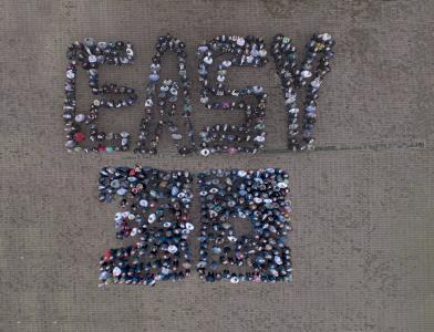 EASY 30 - Foto Pressemitteilung