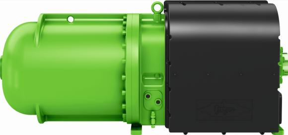 BITZER has added further models of the CSV series to the software