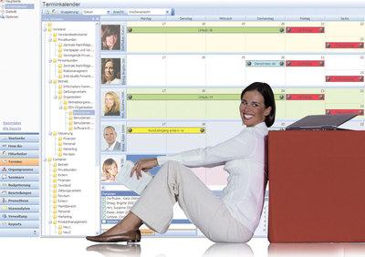 Personalsoftware ibo Pegasus verwaltet 25000 Mitarbeiter