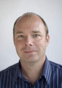 Christian Marhöfer, Regional Director DACH, Kingston