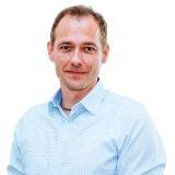 Matthias Bolz, CTO, Rakuten