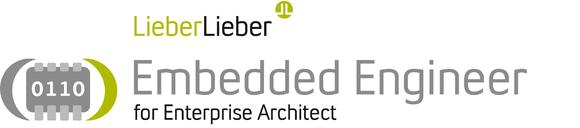 Logo Embedded Engineer Grafik