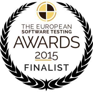 The European Software Testing Awards 2015