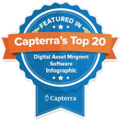 CELUM has once again been ranked among the TOP3 of worldwide Digital Asset Management solutions