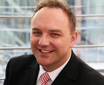 Thomas Kirschner, Geschäftsführer bei der ciSio GmbH / Bildquelle: ciSio SPV