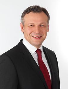 Goran Mihajlovic (39) ist mit Wirkung zum 01. Dezember 2009 zum Mitglied der Geschäftsführung der STILL GmbH berufen worden (Foto: STILL GmbH)