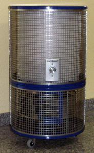 Luftwäscher METOCLEAN CLAIR