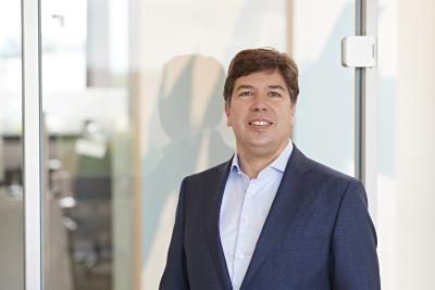 Ingo Kraupa, CEO der noris network AG / Bildquelle: noris network
