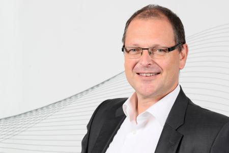 Eddy van den Broek, globaler Leiter Entwicklungsabteilung bei der Elatec GmbH / Bild: Elatec