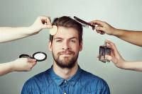 Cosmetic sector reaches out to men