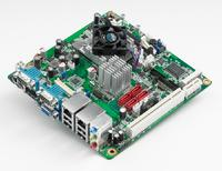 Advantech AIMB-224 Mini-ITX Board with AMD R-Series Processor Gives Excellent HD Graphics Performance