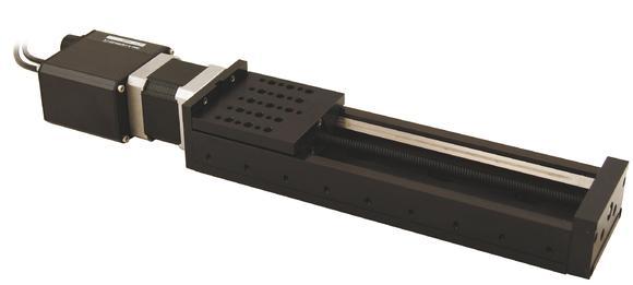 Die neue innovative A-LSQ-Serie mit integriertem Rotations-Encoder