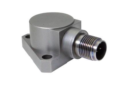 Hochtemperatur-Beschleunigungssensor PCB-357A100