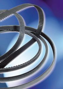 A single source: ContiTech has expanded its program of industrial drive belts and now offers a complete range (Photo: ContiTech)