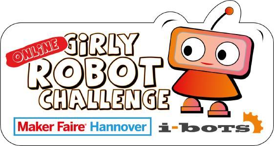 Girly Robot Challenge