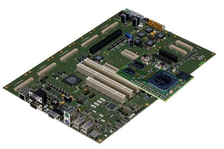 TQ-Starterkit STK8315NG mit Modul