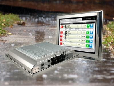 SPC series from Avalue Technology