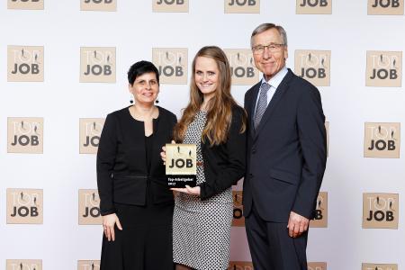 Kern-Haus AG erhält Arbeitgeber-Auszeichnung, Kern-Haus AG ...