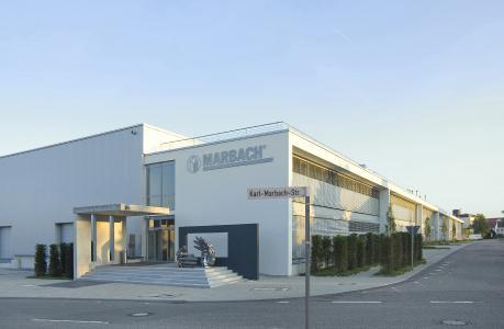 Karl-Marbach Straße
